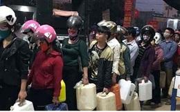 Bộ Công Thương khuyến cáo người dân không mua xăng dầu tích trữ