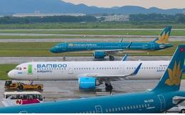 Khẩn: Từ 0h ngày 1/4, dừng chở khách quốc tế tới Việt Nam