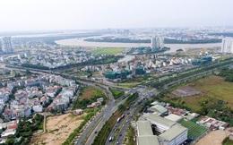 TPHCM xin sáp nhập 3 quận để thành lập thành phố trực thuộc thành phố
