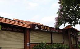 Thủ phủ cà phê Tây Nguyên đóng cửa chống dịch covid-19