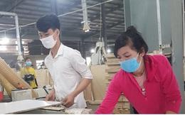80% đơn hàng của doanh nghiệp chế biến gỗ bị hủy, giãn vì Covid-19