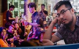 """Chủ chuỗi ăn chơi về đêm hút giới trẻ Sài Gòn lỗ liên tục 3 tháng, """"ủ mưu"""" lật ngược tình thế mạo hiểm không ai ngờ"""