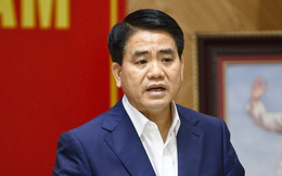 Chủ tịch Hà Nội Nguyễn Đức Chung: Từ 4/4, xử phạt người vi phạm lệnh 'hạn chế ra đường'