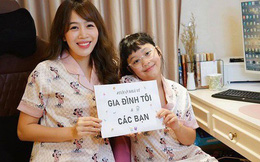 """""""Tôi ở nhà vì..."""" - trào lưu hot mùa dịch được loạt sao Việt hào hứng tham gia"""