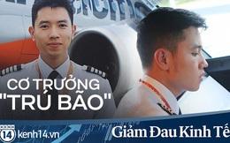 """Cơ trưởng Quang Đạt: 9 năm làm việc, lần đầu nghe đến những từ như """"dừng bay"""", """"nghỉ không lương"""", """"chấm dứt hợp đồng"""""""