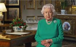 Nữ hoàng Anh lần đầu xuất hiện công khai phát biểu về Covid-19 sau thời gian ở ẩn