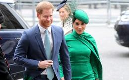 Tương lai xám xịt cho nhà Sussex: Vừa đến Mỹ, vợ chồng Meghan Markle nhận cảnh báo về khó khăn tài chính, nỗi lo lắng ngày một tăng lên