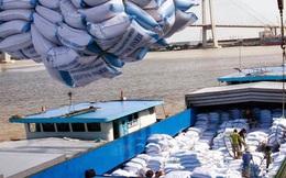 Đề xuất phương án xuất khẩu 400.000 tấn gạo trong tháng 4