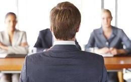 """""""Nếu là giám đốc, anh sẽ báo cáo công việc lên cấp trên thế nào?"""", ứng viên đưa ra phương án thiếu trung thực, không ngờ lại trúng tuyển"""