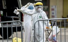 Chủ tịch Hà Nội yêu cầu phong tỏa 14 ngày thôn Hạ Lôi có bệnh nhân 243 nhiễm Covid-19