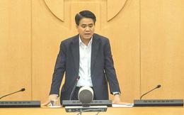 """Chủ tịch Hà Nội nêu """"một lỗ hổng rất sai lầm"""" liên quan bệnh nhân nhiễm Covid-19 số 243"""