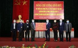 Bí thư Thành ủy Vương Đình Huệ: Dịch bệnh không thay đổi các giá trị căn bản của Việt Nam và Hà Nội