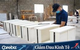 """Ngành gỗ - nội thất """"kêu cứu"""" giữa bão Covid-19: Thiệt hại hơn 3.000 tỷ đồng, 93% DN đã và sắp dừng hoạt động hoặc thu hẹp sản xuất, sa thải 45% lao động"""