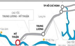 Nên chọn chủ đầu tư có năng lực cho Cao tốc Mỹ Thuận – Cần Thơ