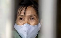 Cận cảnh thôn Hạ Lôi nơi bệnh nhân 243 mắc COVID-19 sinh sống ngày đầu cách ly