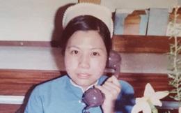 Nữ y tá người Anh gốc Hoa mất ở tuổi 70 do nhiễm Covid-19, đến tận cuối đời vẫn cống hiến, chăm sóc bệnh nhân