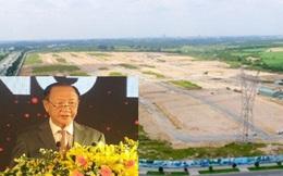 Chủ tịch TCT Bình Dương vừa bị bắt đã biến 'đất công thành đất ông' như thế nào?