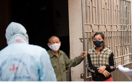 Cuộc sống bên trong thôn Hạ Lôi đang bị cách ly y tế ra sao?
