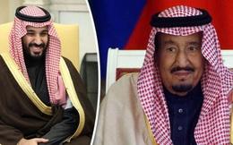 New York Times: Hoàng gia Arab Saudi hỗn loạn vì Covid-19 với 150 thành viên nhiễm bệnh, Quốc vương lẫn Thái tử đều tự cách ly