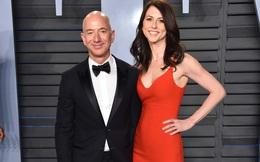 """Chưa đầy 1 năm sau ly hôn, vợ cũ tỷ phú Amazon ngày một """"lên hương"""", nhìn vào khối tài sản hiện tại khiến ai cũng phải trầm trồ"""