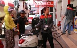 Bộ Công Thương đề xuất giảm thuế môi trường với xăng, dầu