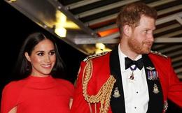"""Cú sốc hoàng gia Anh: Meghan Markle được cho là hét giá 29 tỷ đồng để tạo ra """"quả bom"""" làm nổ tung gia đình nhà chồng"""