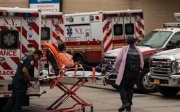 Covid-19 ở Mỹ: Ca tử vong cao nhất thế giới, tất cả 50 bang ban bố thảm họa