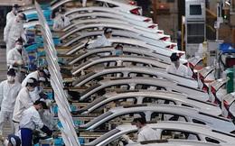 Nhà máy Honda giữa tâm dịch hoạt động trở lại, mỗi ngày sản xuất hơn 1.200 xe