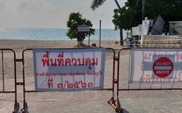 """""""Tôi chưa bao giờ thấy cảnh tượng như thế"""": Thiên đường du lịch Phuket đóng băng trước đại dịch Covid-19"""