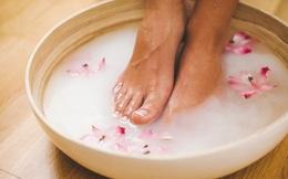 Những người sống thọ thường có thói quen tắm rửa sạch sẽ 4 phần này trên cơ thể mỗi ngày: Hãy kiểm tra xem bạn có thuộc nhóm này không