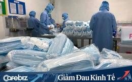Truy tố hình sự kẻ trộm 4.250 chiếc khẩu trang trong lô hàng của Viettel Post giữa mùa dịch