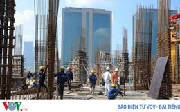 Đề xuất giảm 50% một số loại phí, lệ phí liên quan đến dự án xây dựng
