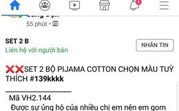 Siêu giảm giá, loạt shop thời trang online vẫn ế ẩm mùa dịch COVID-19