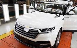 Lộ diện lô xe Trung Quốc mới trên đường về Việt Nam: Nhái trắng trợn Range Rover, giá rẻ bằng 1/10 hàng xịn, lắp ráp giữa 'tâm dịch'
