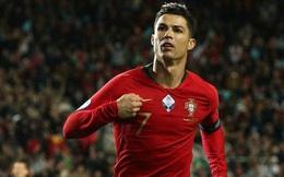 Ronaldo đưa ra đề xuất cực hay, giúp quyên góp số tiền lớn cho các cầu thủ gặp khó giữa mùa dịch Covid-19