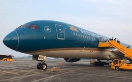 Chuyến bay đưa công dân có hoàn cảnh đặc biệt khó khăn từ Anh về Việt Nam