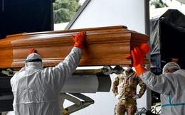 Xuất hiện ca tử vong đầu tiên trên thế giới nghi do lây nhiễm Covid-19 từ thi thể người chết