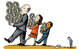 7 điều mà một tỷ phú dạy tôi: Hợp tác với đối thủ cạnh tranh