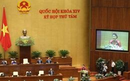Kỳ họp thứ 9 của Quốc hội sẽ diễn ra thế nào vì ảnh hưởng của dịch Covid-19?