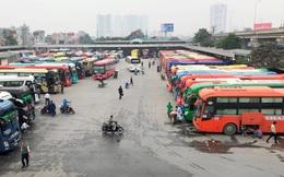Yêu cầu 3 bộ, ngành trả lời kiến nghị của Hiệp hội Vận tải Hà Nội