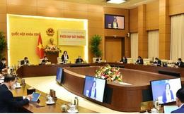 Thường vụ Quốc hội dự kiến sẽ họp vào ngày 20/4 tới