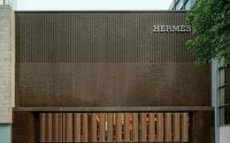 Hermès đạt doanh thu 2,7 triệu USD trong ngày đầu mở cửa lại tại một cửa hàng