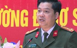 """Giám đốc Công an Thái Bình: Sẽ giải tỏa dư luận có ai đứng sau, bao che cho Đường """"Nhuệ"""" hay không"""