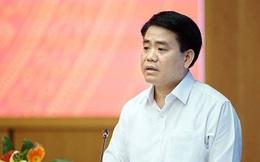 Chủ tịch Hà Nội: Tham nhũng trong chống COVID-19 là có tội, mang tiếng với thế giới