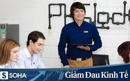 Tác giả máy ATM gạo: Triệu phú năm 25 tuổi, trắng tay và làm lại bằng chiếc khóa cửa