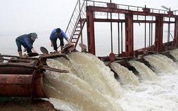 Hơn 3.500 công nhân thủy nông điêu đứng vì bị nợ lương