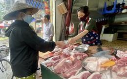 Lợn hơi tăng 'phi mã', 200.000 đồng chưa mua được 1kg thịt lợn