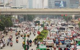 Đầu tư gần 700 tỷ đồng xây hầm chui Lê Văn Lương