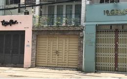 Nhà phố cho thuê kinh doanh bị ảnh hưởng nặng vì Covid-19