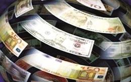"""IMF cảnh báo càng thắt chặt điều kiện tài chính càng bộc lộ nhiều """"lỗ hổng"""""""